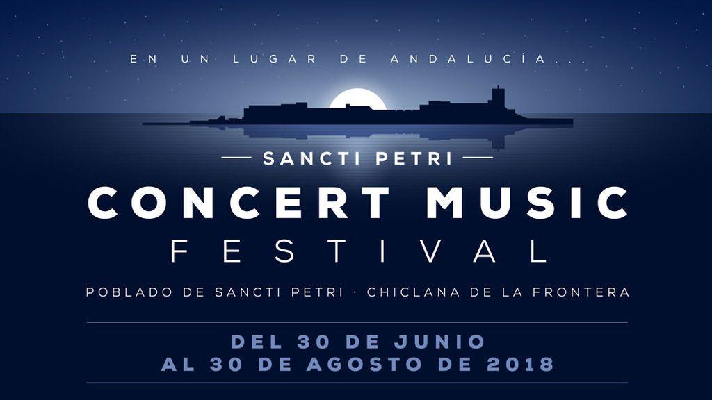 Descubre el Concert Music Festival, el recién llegado del que ya todo el mundo habla