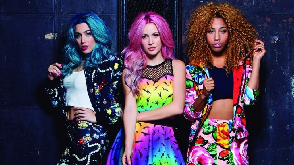 Sweet California - 22 de julio