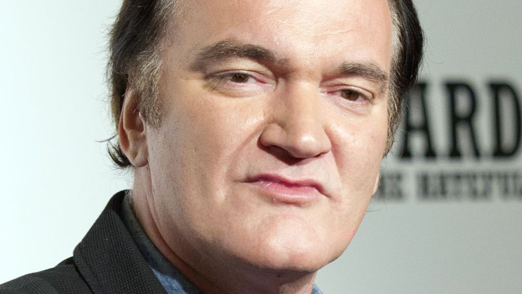 Quentin Tarantino pide disculpas a Uman Thurman por su accidente en 'Kill Bill 2'