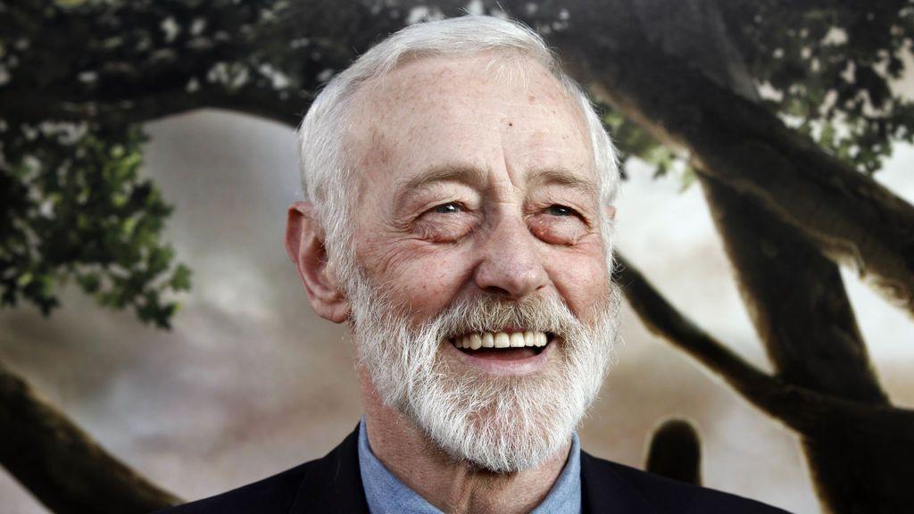 Muere el actor John Mahoney a los 77 años