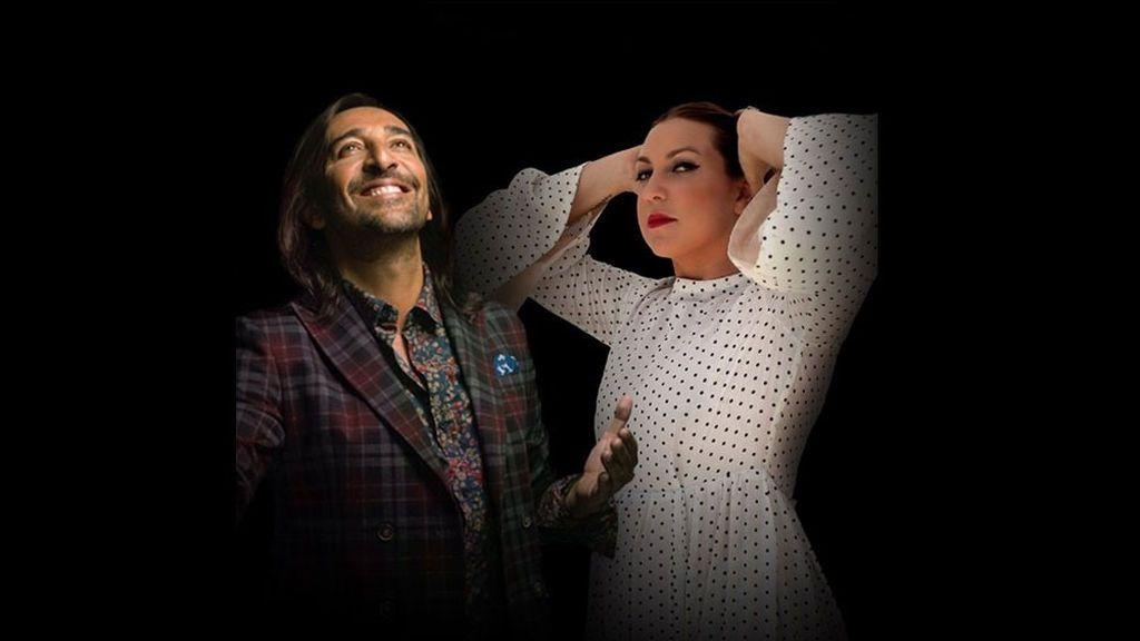 Niña Pastori y Antonio Carmona - 21 de julio