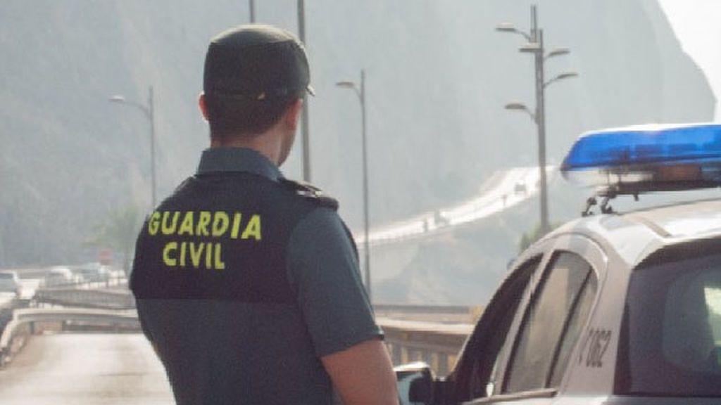 Interceptan en Irun a un extranjero con medio millón de euros sin declarar