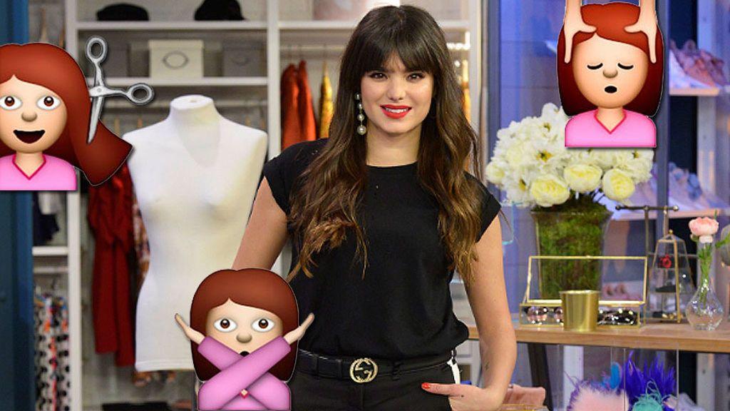 Moncho te necesita: ¿Qué cambio de look te gusta más para Paloma González?