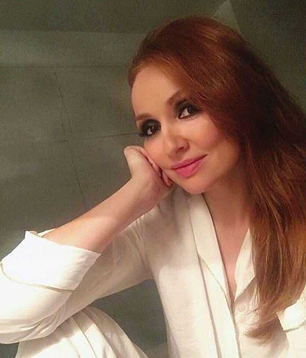 Cristina Castaño se desnuda en Instagram para celebrar sus 700k de seguidores