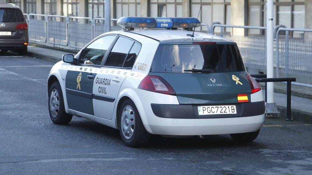 Detenida una mujer por matar a la madre de su novio, también arrestado por encubrimiento