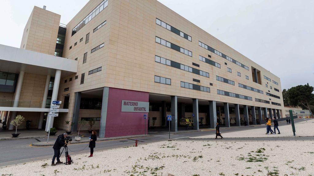 La relación entre la niña de 11 años embarazada en Murcia y su hermano de 14 fue consentida