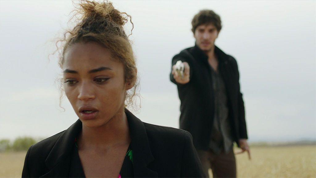 José Espada, dispuesto a matar a María para salvar a su hijo