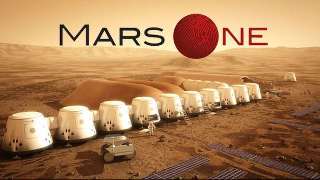 Marte somos todos: ¿Cuándo llegará el hombre al Planeta Rojo?