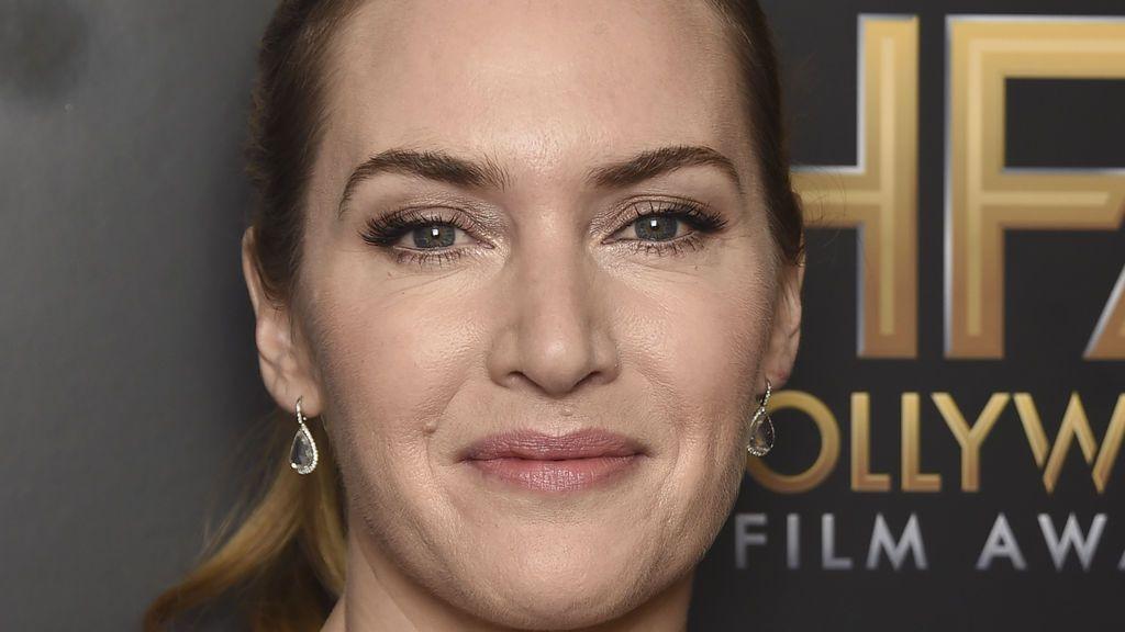 """Una enferma de cáncer: """"Kate Winslet me salvó la vida"""""""