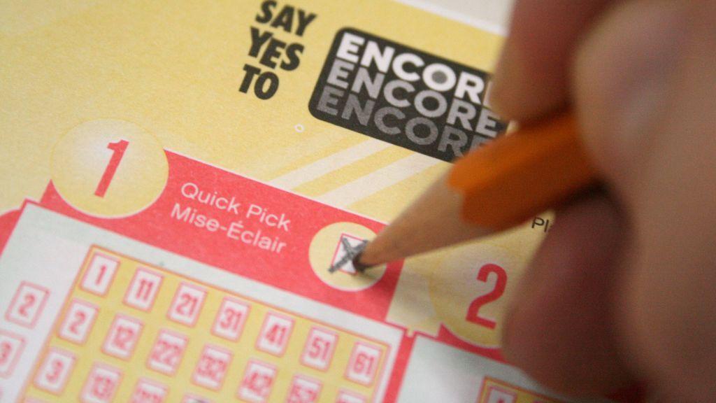 Gana la lotería y se suicida tras perder el boleto premiado en una fiesta