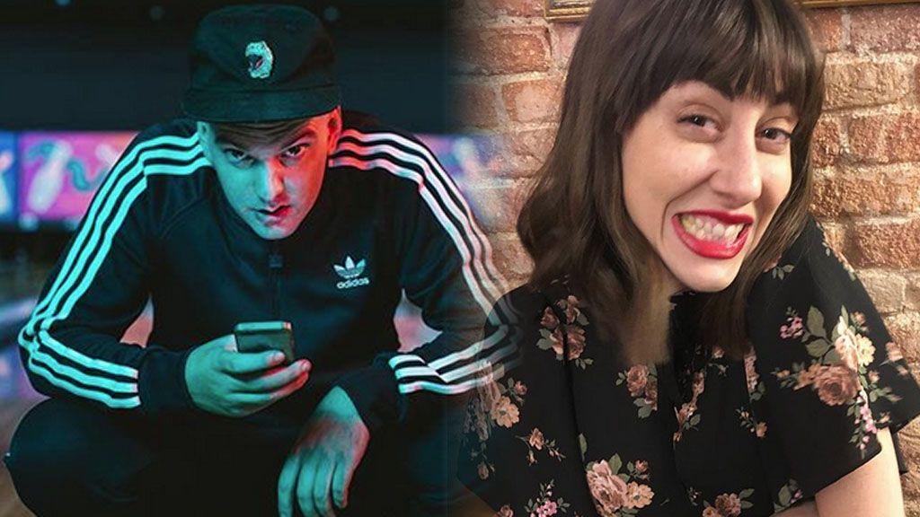 El novio de Natalia Ferviú le devuelve la sonrisa tras la polémica en 'Cámbiame'