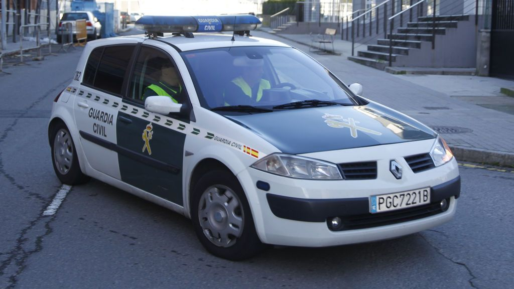 Interceptado un conductor en Pontevedra que dio positivo en todas las drogas del test