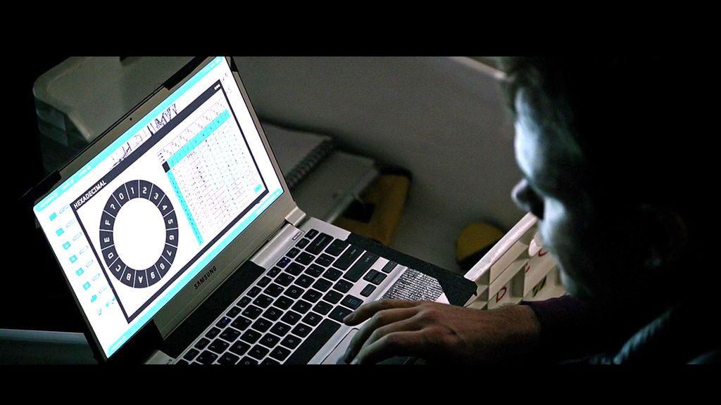 Aprende a usar el lenguaje cifrado con el que el prota de 'The Martian 'consigue comunicarse con la NASA