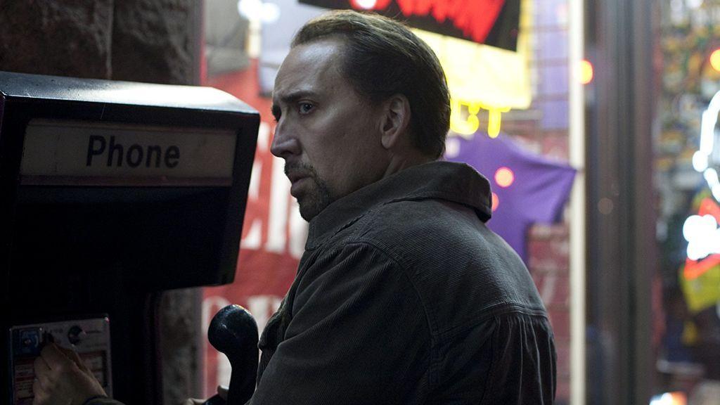 'Furious friday' de Cuatro con Nicolas Cage