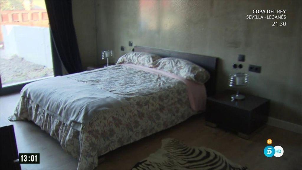 Así es la casa que ha visitado Paula Echevarría