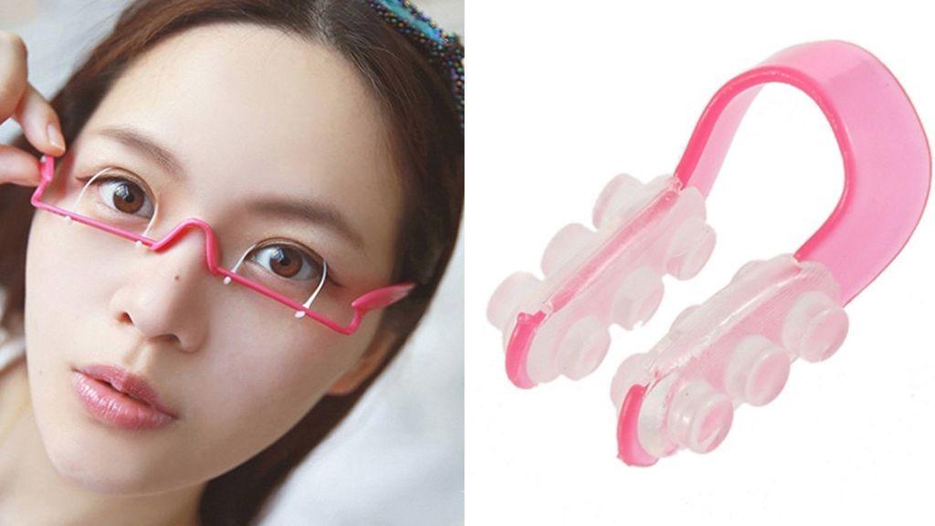 ¿Pero esto qué es? Diez extraños utensilios de belleza y cómo utilizarlos