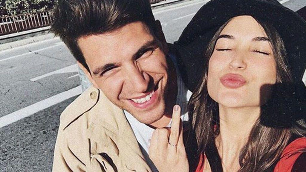 ¡Se casan! Estela Grande recuerda su pedida para anunciar su boda con Diego Matamoros