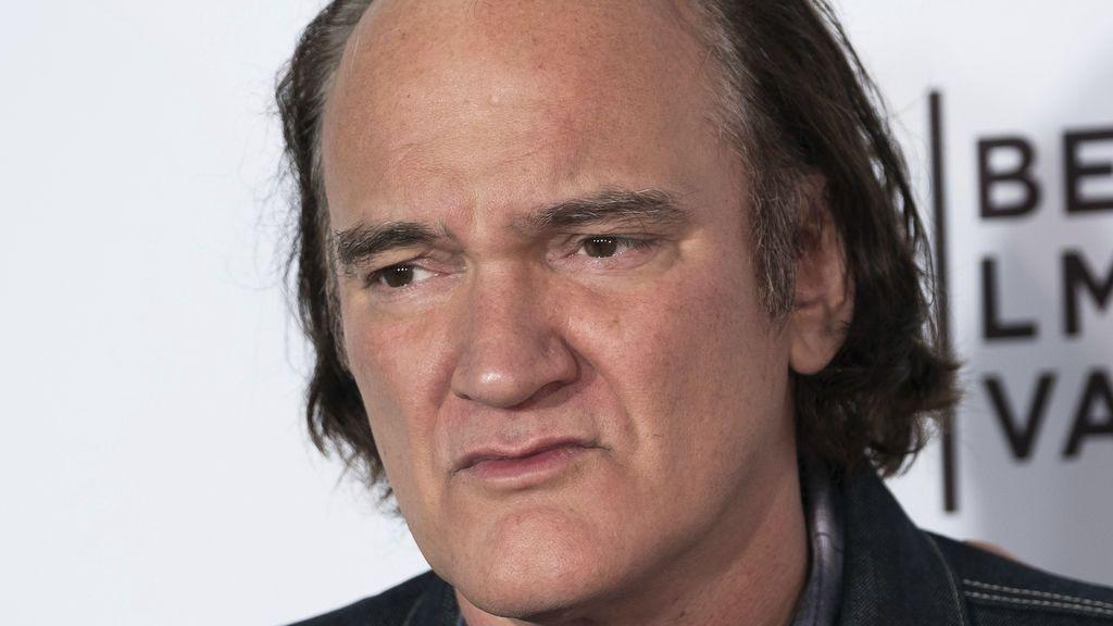 """Tarantino, a la violada por Polanski: """"Fui ignorante, insensible e incorrecto"""""""