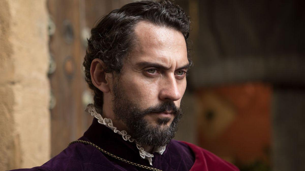 Paco León en 'La peste'.