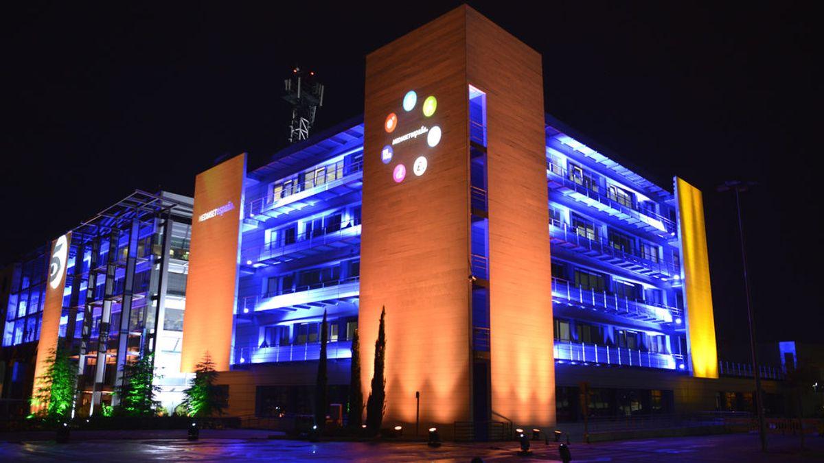 Mediaset España abre una nueva línea de desarrollo digital de contenido nativo