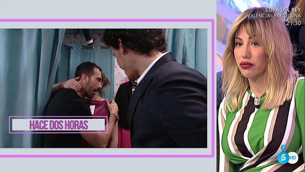 ¡BOMBA! Los amantes 'televisivos' de Yolanda descubren su cambio de sexo en 'Cámbiame'