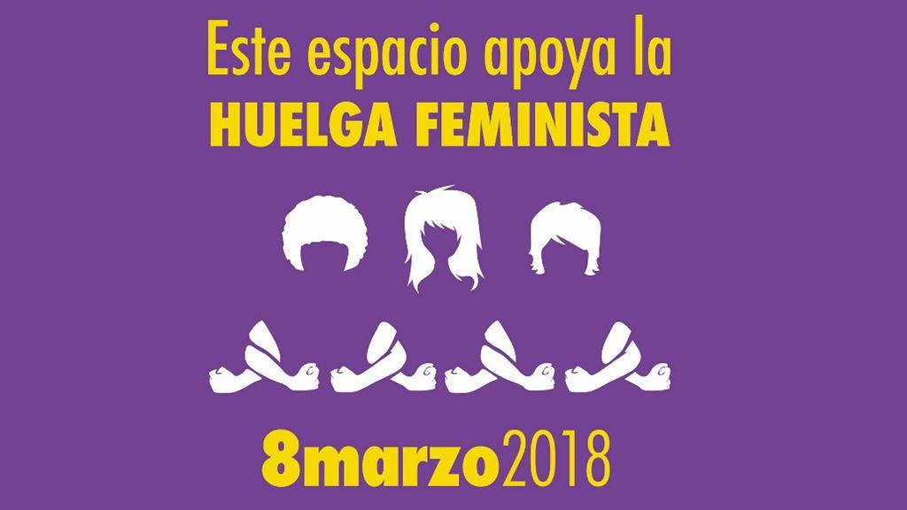 """El Movimiento Feminista llama a la huelga el 8 de marzo para """"que se vea qué sucede si paran las mujeres"""""""