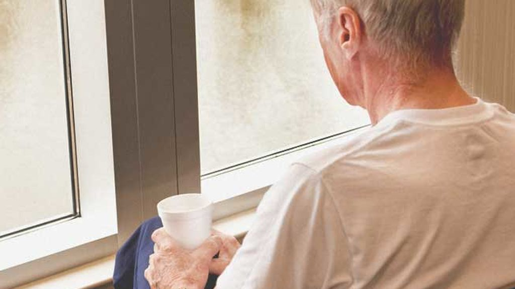 Muere después de que su mujer, con demencia senil, le pusiera detergente en vez de café