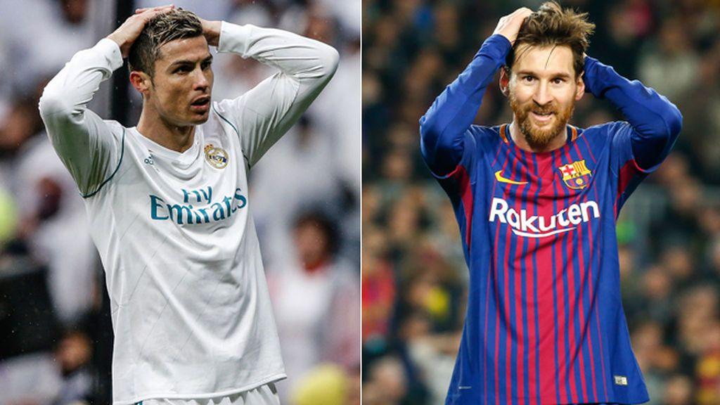 Messi llamará a su tercer hijo Cristiano… al menos en ¡chino mandarín!
