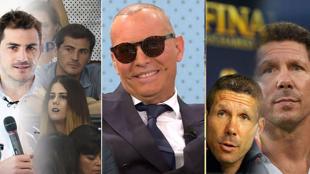 Carlos Lozano, Nadal, Casillas y más lo han hecho: 6 cosas a saber si estás pensando hacerte un injerto capilar