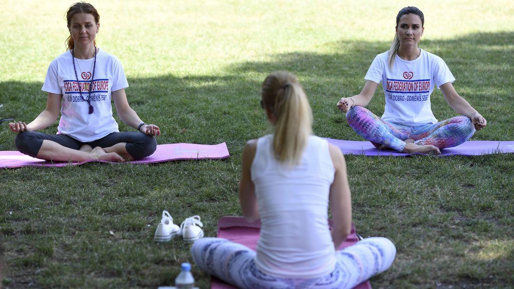 La meditación no te hace mejor persona