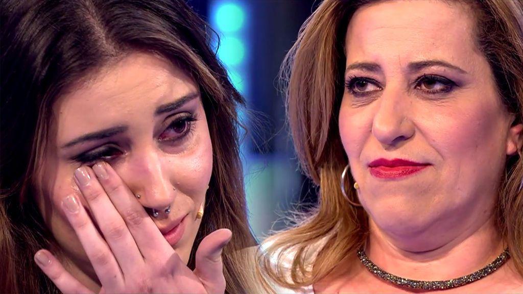 """Julia le da la razón a su hija: """"Desde que su padre murió me he distanciado mucho y me gustaría volver a estar juntos"""""""