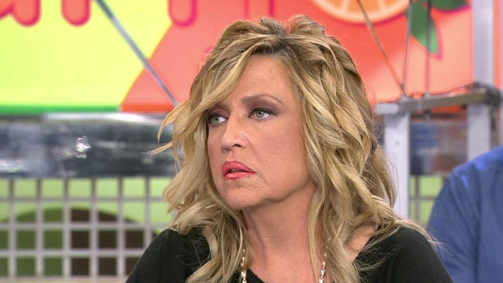 Lydia Lozano recibió el consejo de meterse con Belén Esteban para ir todos los días a 'Sálvame', según Kiko H.