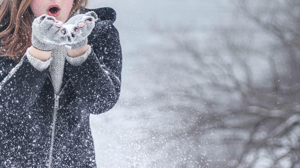 El frío puede ser tu gran aliado