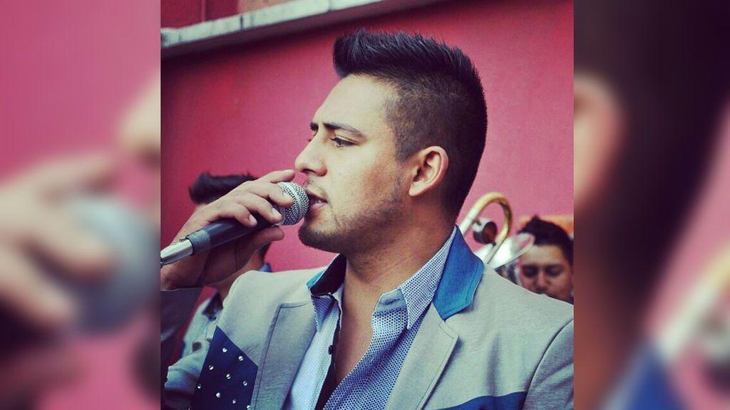 Matan a tiros al cantante mexicano Javier Reyes