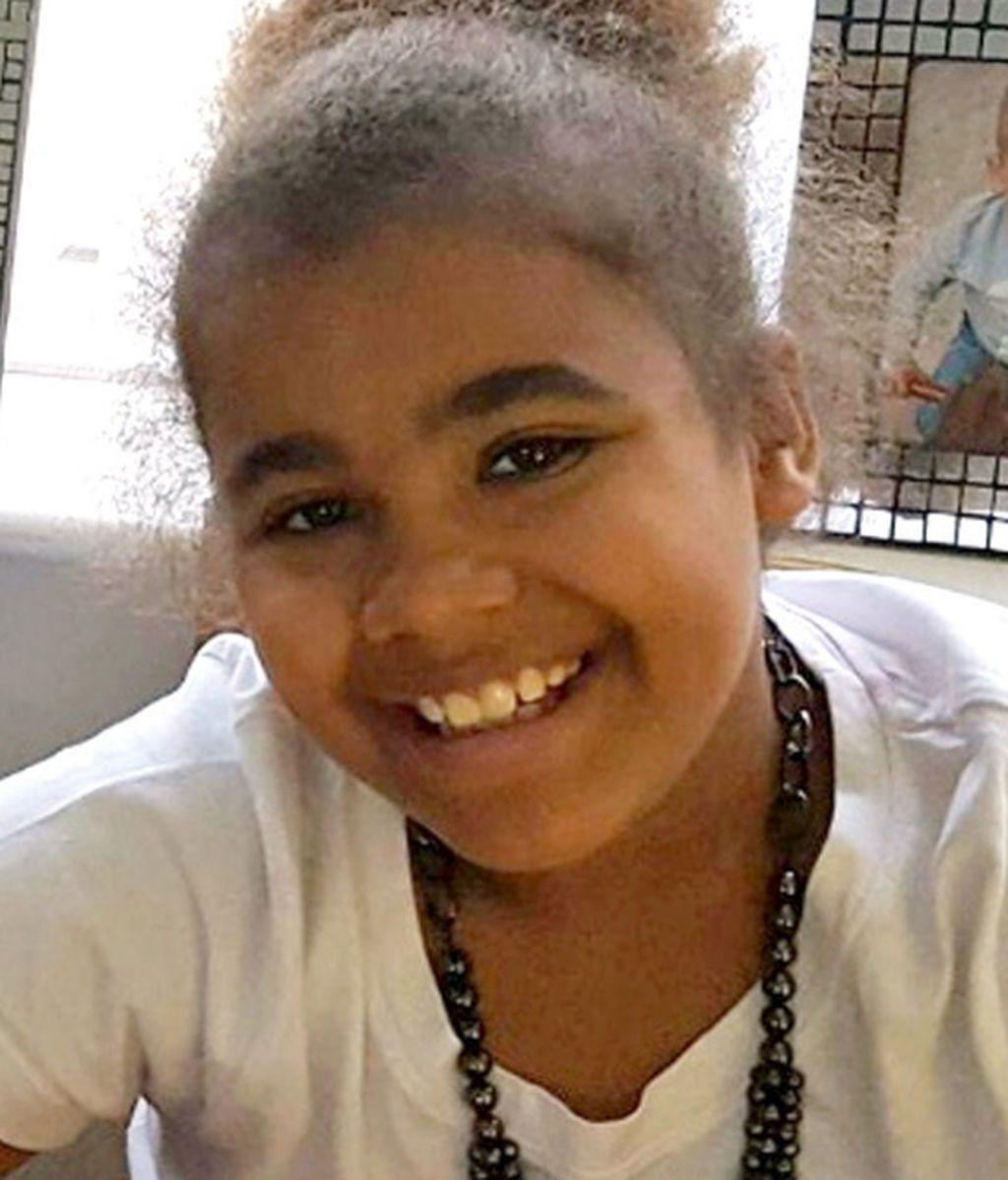 Un pariente es el principal sospechoso del asesinato de una niña de 11 años