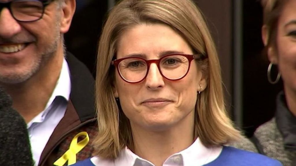 "Artadi rechaza que Puigdemont pueda ser nombrado como ""presidente simbólico"""