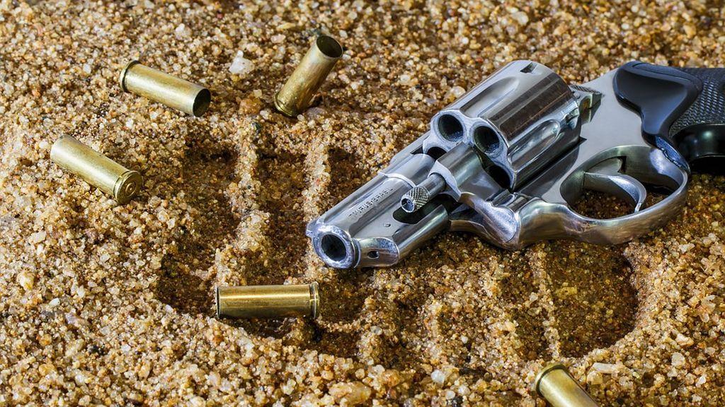 Cuatro muertos por un tiroteo en Kentucky que acaba con el suicidio del atacante