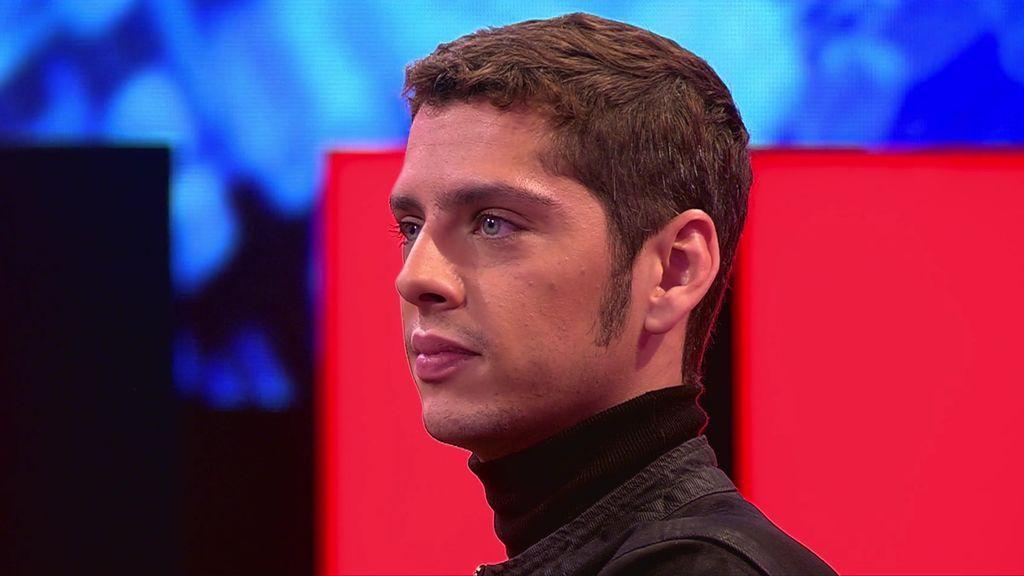"""Los logros, miedos y vulnerabilidades del 'millennial' Eduardo Casanova: """"El arte debe ser libre"""""""