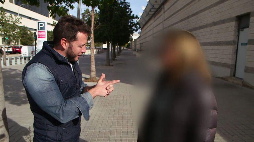 Los funcionarios de la Ciudad de la Justicia de Valencia niegan que se ausenten de su puesto