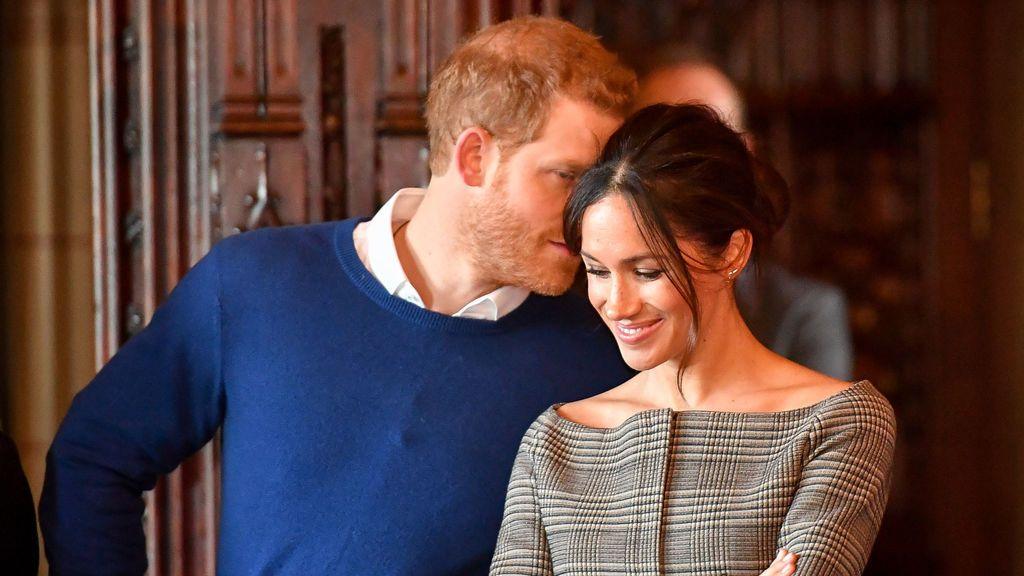 ¡Nuevos horarios y detalles sobre la boda del príncipe Harry y Meghan Markle!