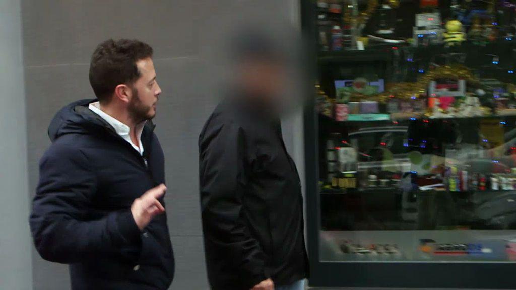 'En el punto de mira' encuentra a un funcionario que estuvo 14 años cobrando sin trabajar