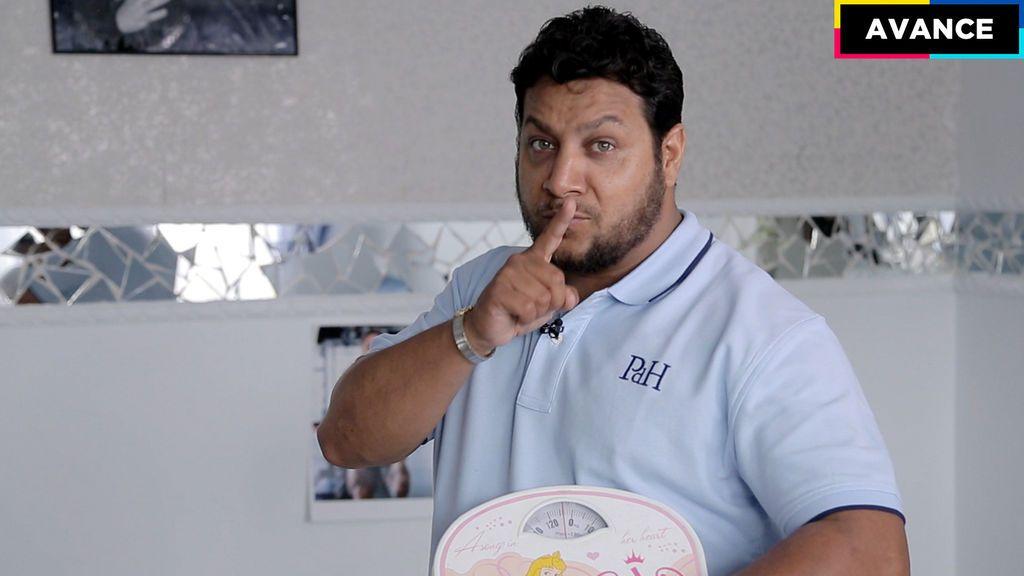 Mariano Heredia, ¿de pesar  más de 100 kilos a ser un figurín? El resultado, mañana en mtmad