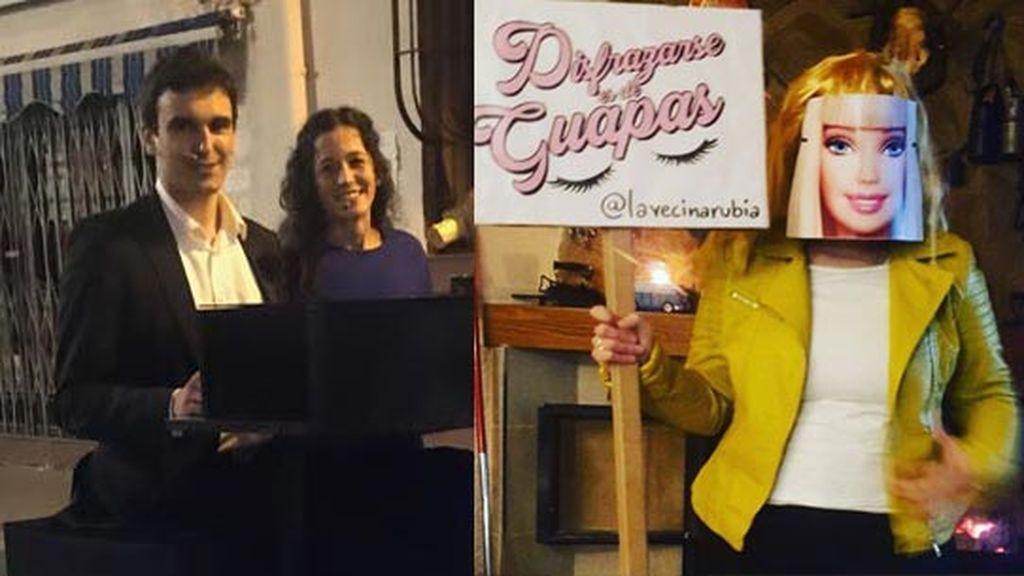 """'Almaia', 'La vecina rubia', 'Barbijaputa' y otros disfraces """"muy Yasss"""" de carnaval"""