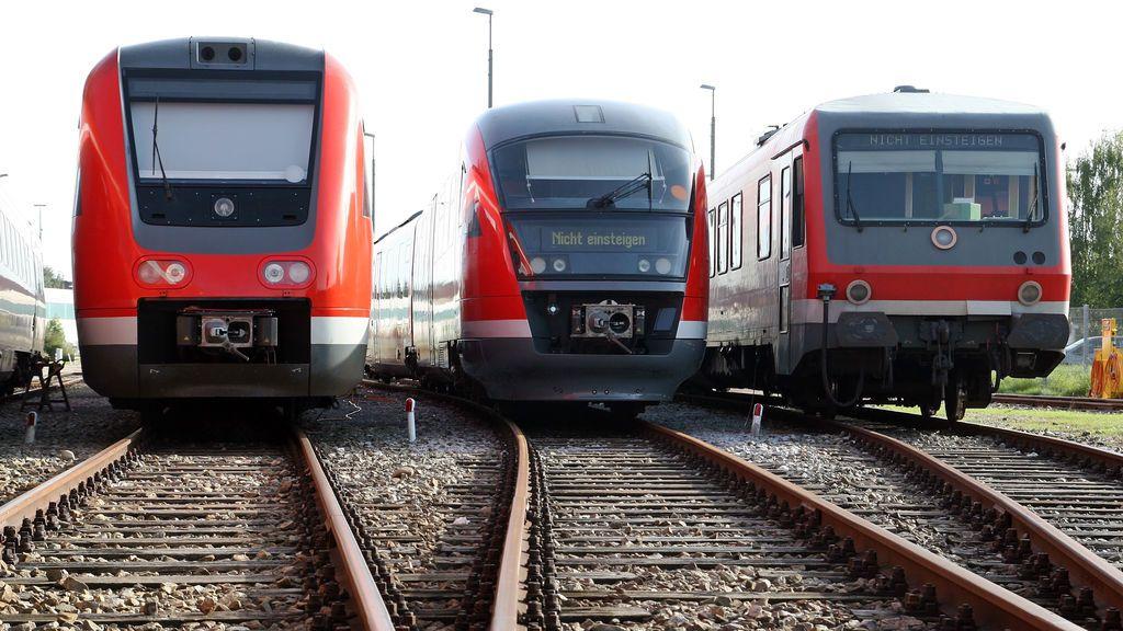 Un muerto y 22 heridos tras la colisión de dos trenes en el sureste de Austria