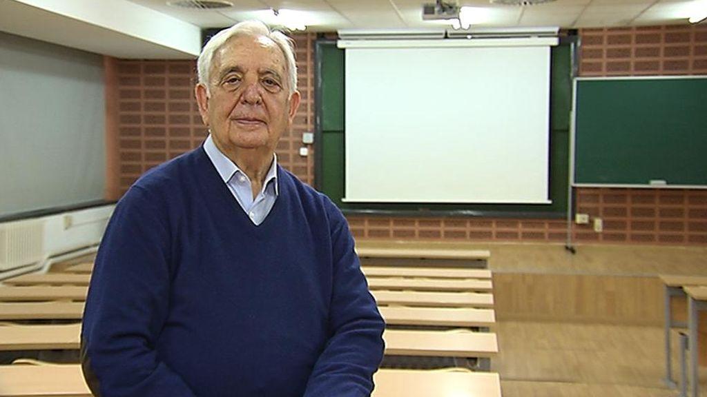Erasmus a los 80