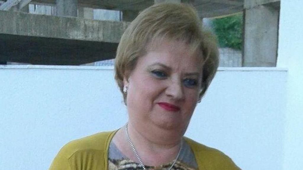 El presunto asesino de Adela tiene antecedentes por violencia de género
