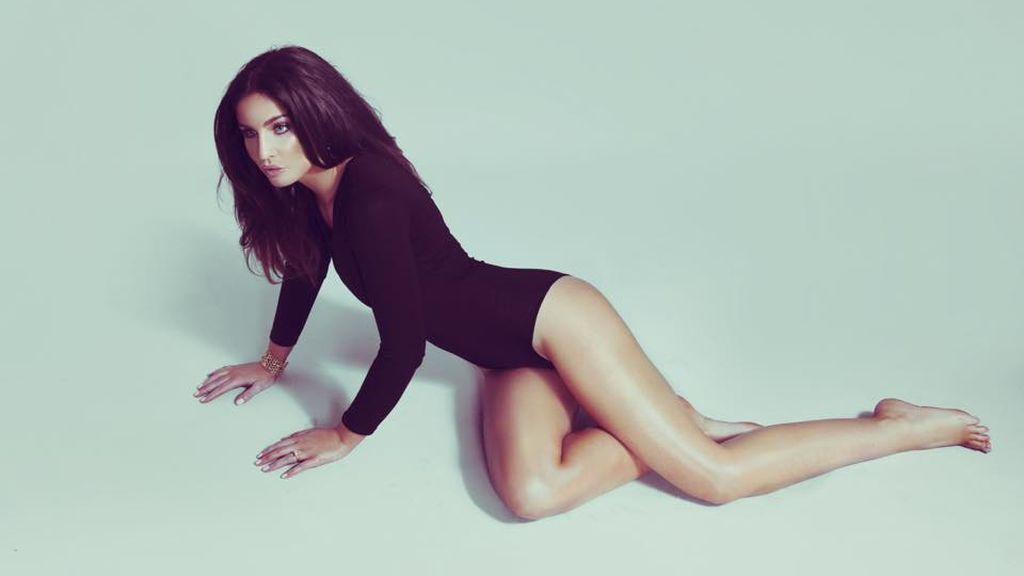 La ex modelo Miss Gales se vuelve adicta a los laxantes al ser obligada a perder peso