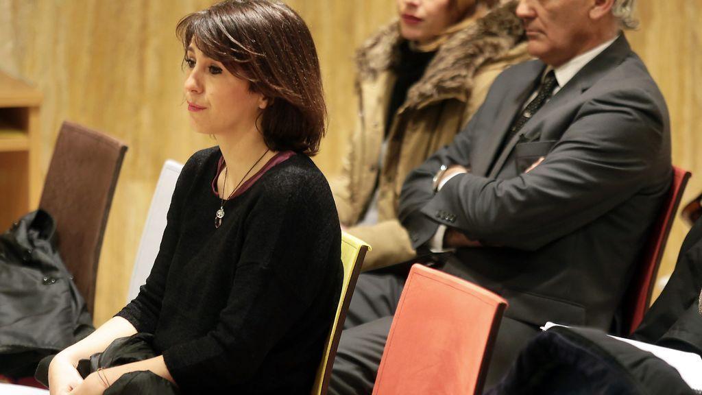 Condena a Juana Rivas:  Tendrá que pagar pagar 1.912 euros a su expareja por los gastos ocasionados