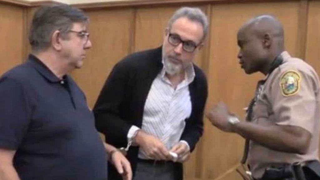 Detenido Luis Riu Güell, propietario de los hoteles RIU, por corrupción en Miami