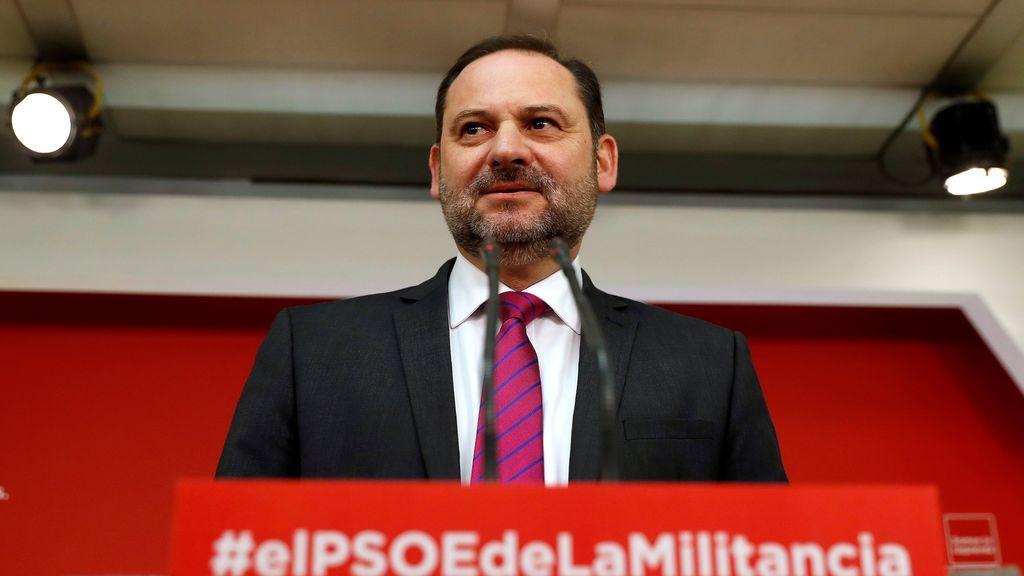 """El PSOE  llama """"parches"""" a los planes del Gobierno sobre deuda autonómica y le pide reformar la financiación"""